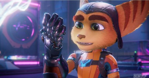 Ratchet & Clank: Rift Apart is the PS5 game we've all been waiting for