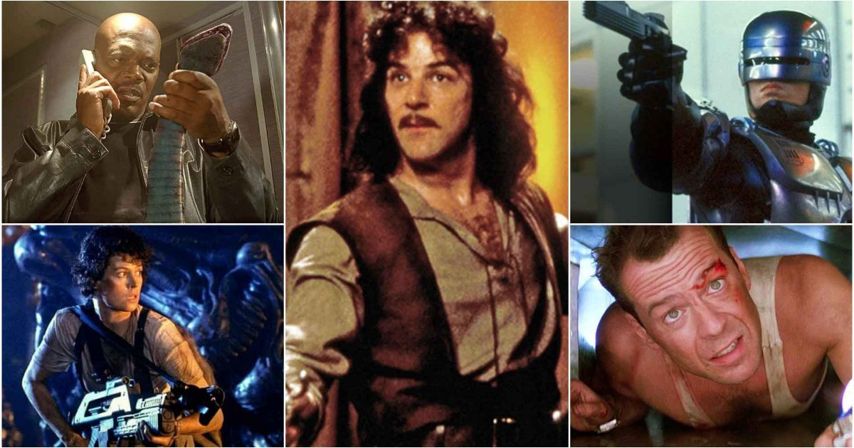 30 action hero one-liners: the best action hero quotes