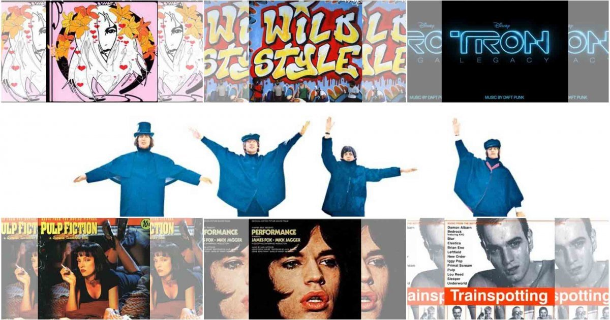 Music greats: fantastic albums, whatever your genre