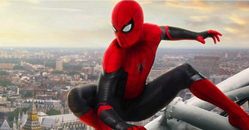 Massive Spider-Man deal revealed: Spidey is heading to Disney Plus