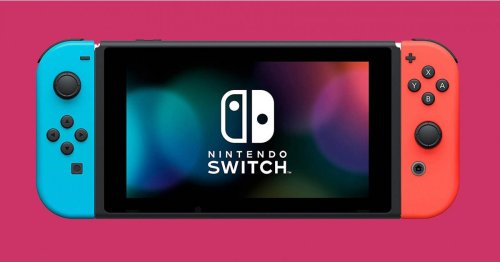 The Nintendo Switch finally gets its most requested feature - Bluetooth headphone support!