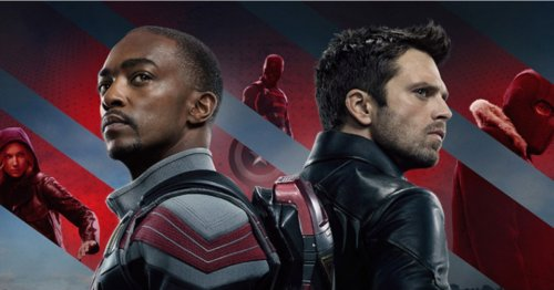 The Falcon And The Winter Soldier is streaming now: and the reviews are in