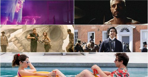 Best movies on Amazon Prime Video (April 2021)