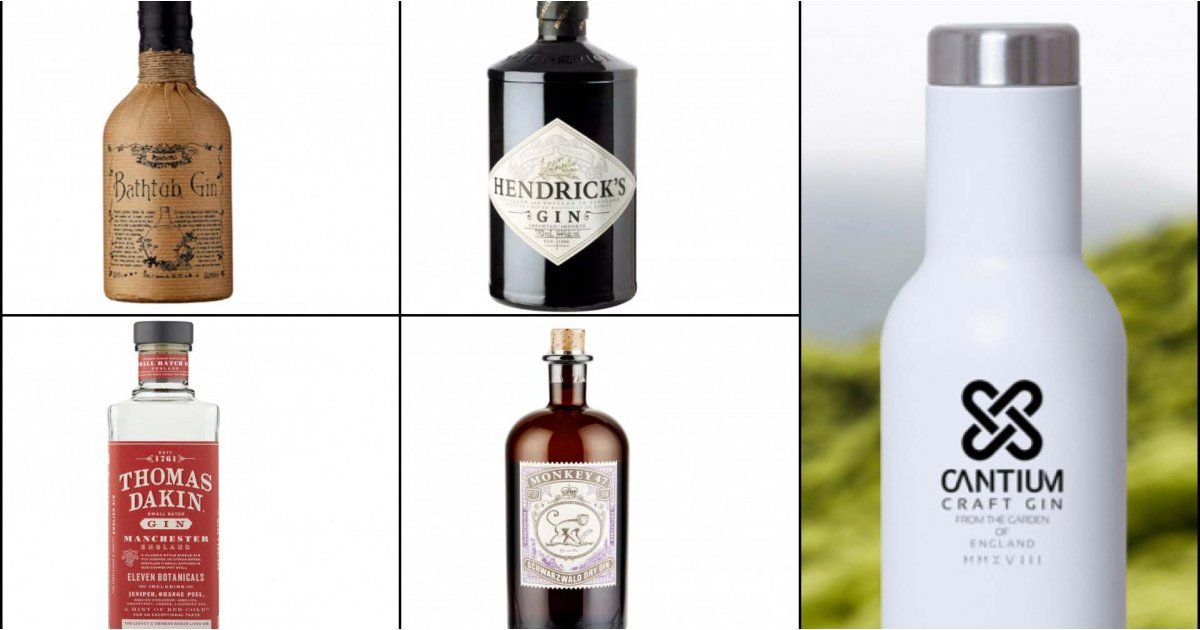 The best gins to drink in 2021: 30 great gin brands tested