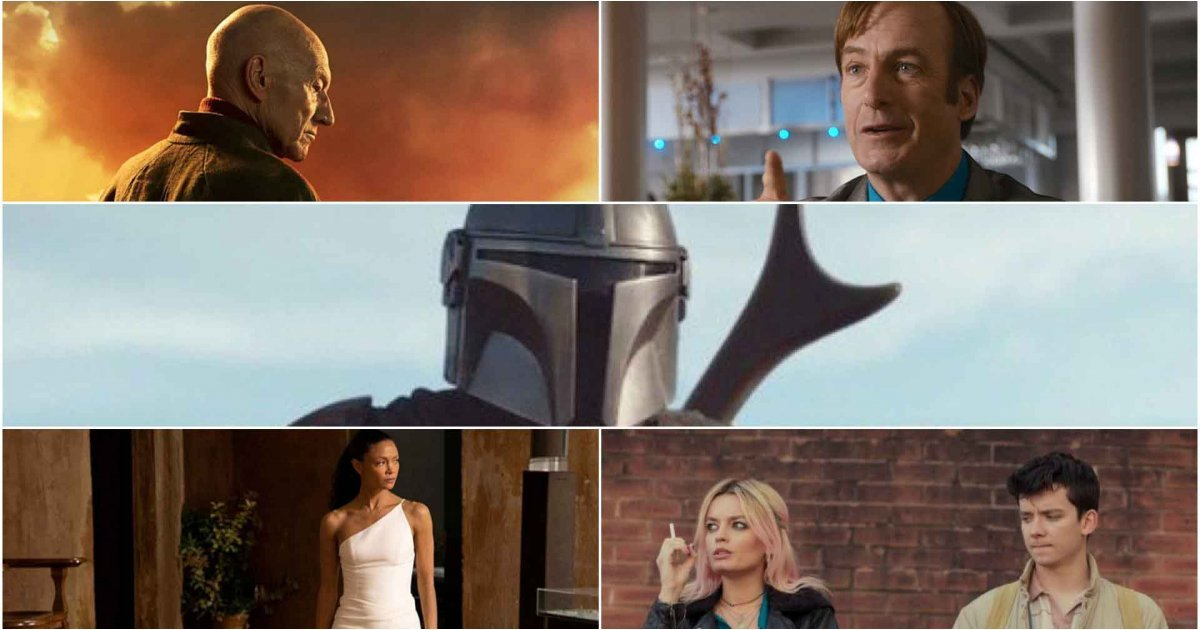 Best TV shows: great new TV series and how to watch them