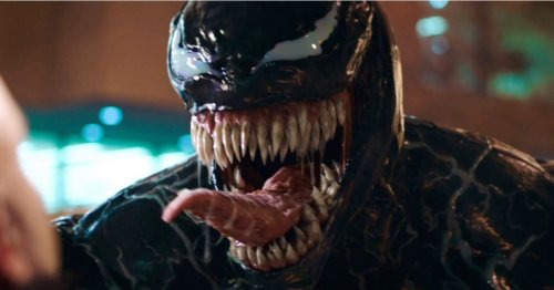 We are getting a Spider-Man and Venom crossover, but we'll have to wait