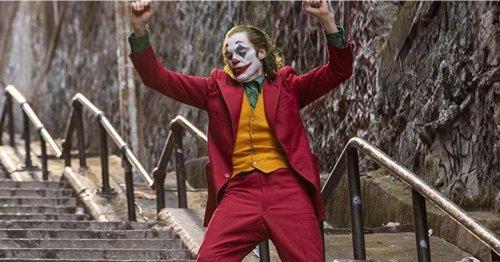 Looks like Joaquin Phoenix's Joker is getting a sequel