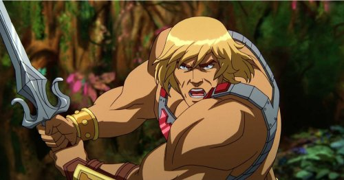 New He-Man trailer is incredible - this is the show we need right now