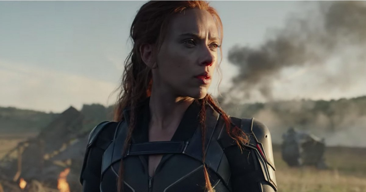Black Widow has been compared to the best Marvel movie by those who've seen it
