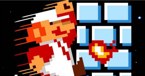 A Super Mario Bros game just became the most expensive of all time