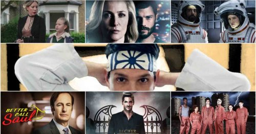 Best Netflix shows (April 2021): the best Netflix TV series revealed