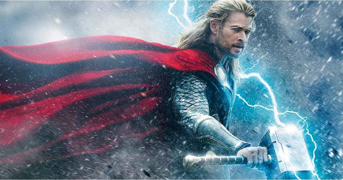 Thor: Love And Thunder is the 'craziest thing' Taika Waititi has made
