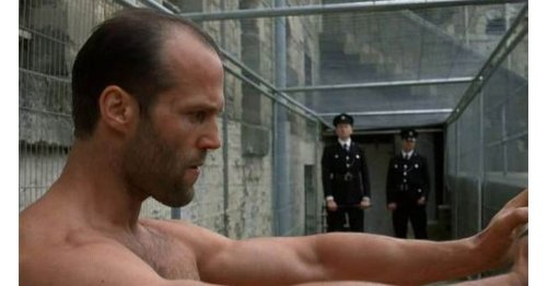 10 characters you always see in prison movies