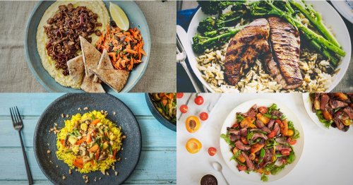 Best recipe boxes (2021): best meal delivery services revealed