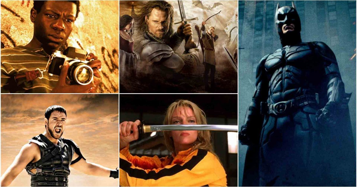 Best movies of the 2000s: 35 best films of the 2000s, ranked