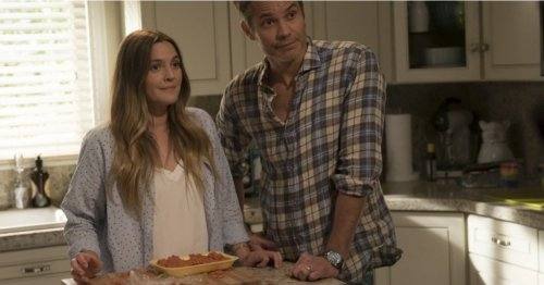 Netflix accidently reveals the cancelled Santa Clarita Diet was quite popular