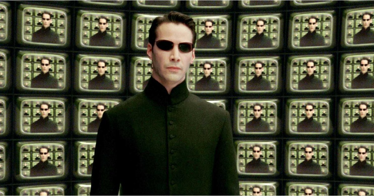 Matrix 4 title and early reactions seemingly revealed - it's going to get weir - cover