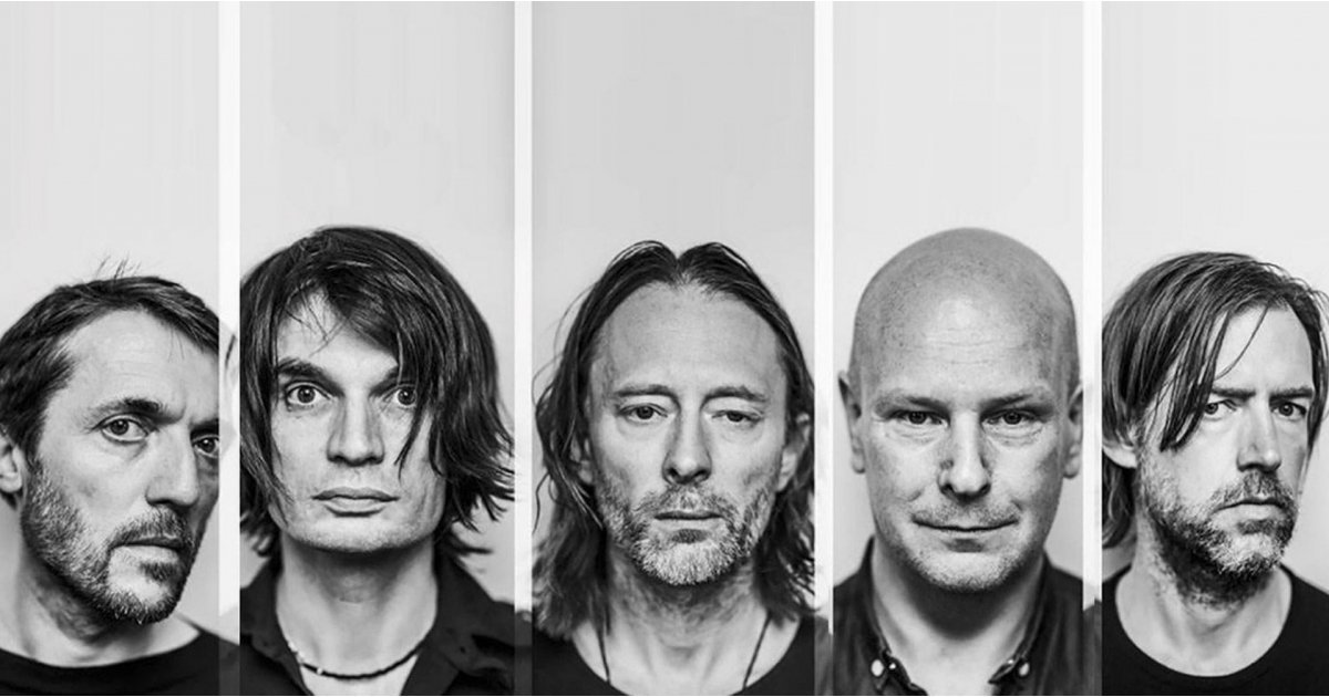Best Radiohead Albums: Everything in its right place