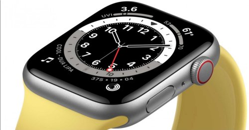 Apple Watch SE: 5 things to know about the cheap Apple smartwatch