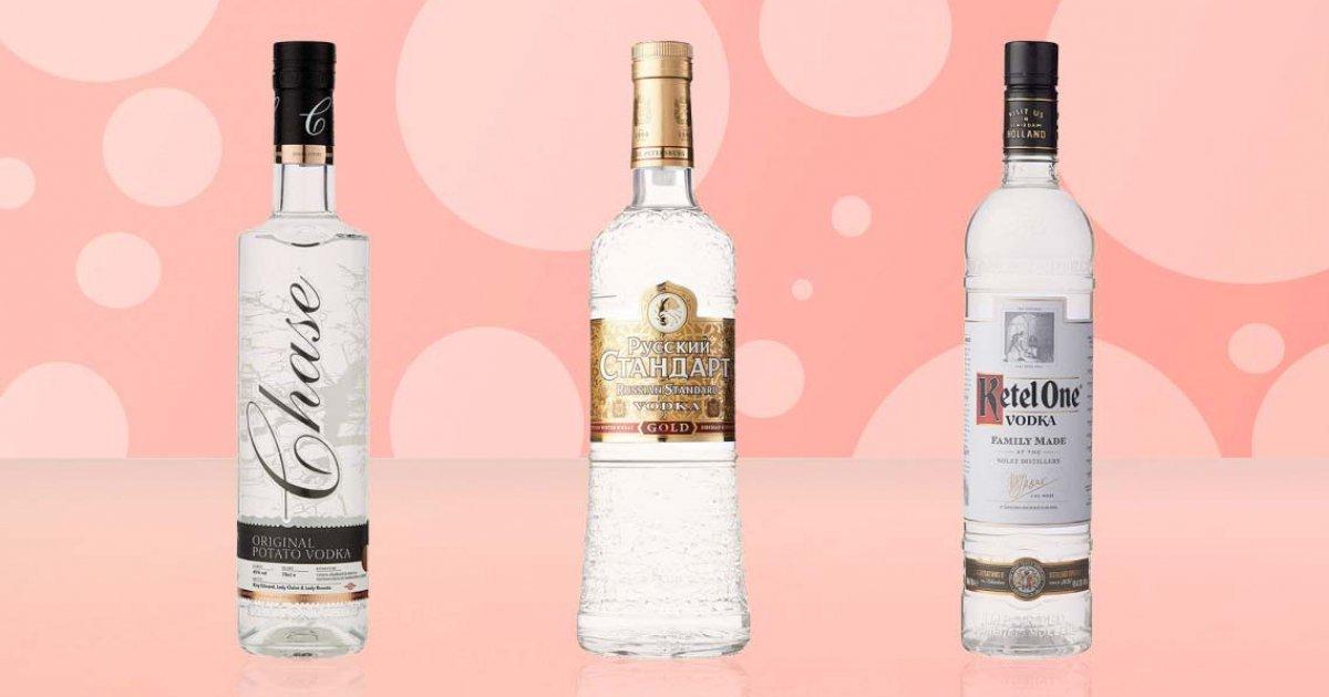 The best vodka 2021: 11 brilliant vodka brands we recommend