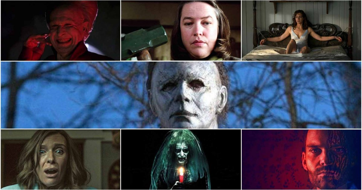 Best horror movies on Netflix: 30 scary films to watch tonight
