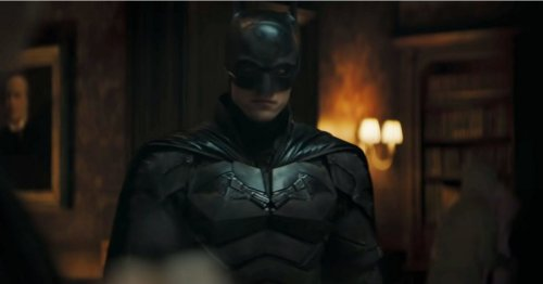 Just how much of Penguin will we see in The Batman? Collin Farrell explains