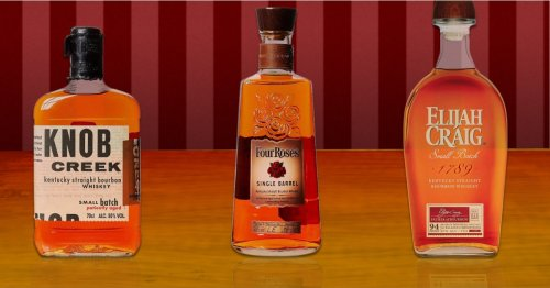 Best bourbon (2021): the top American whiskeys tasted