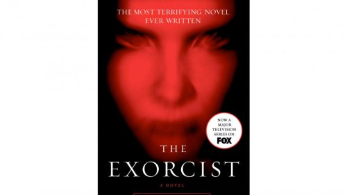 The best horror books: the scariest novels of all time
