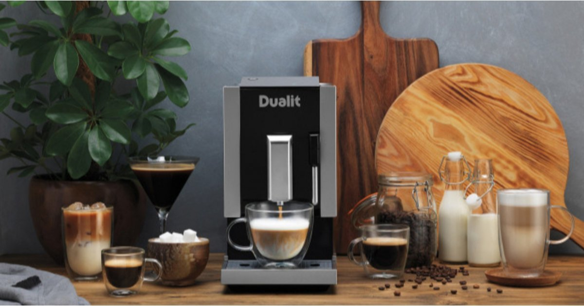The best coffee machine 2020: ultimate coffee makers tested