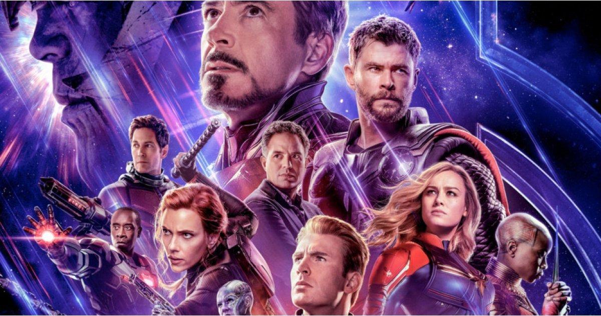Avengers: Endgame's writers' 5 best movie endings
