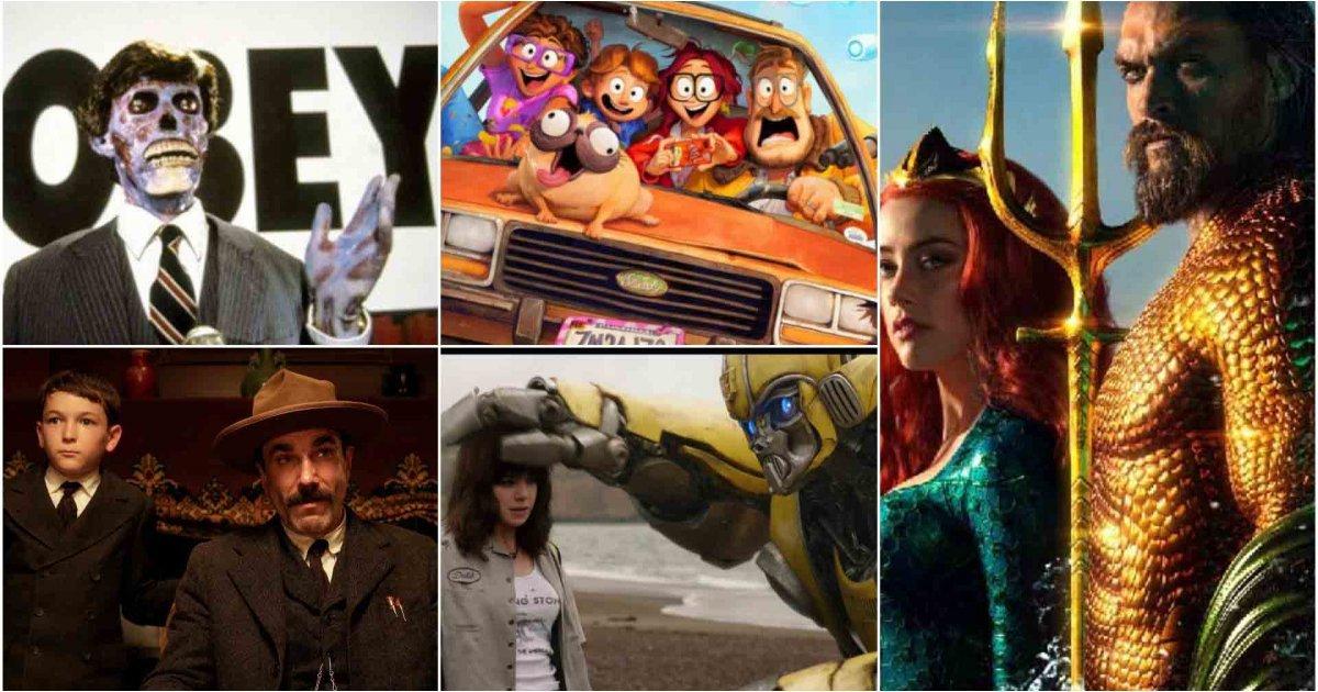 The best movies on Netflix (July 2021): the best Netflix films