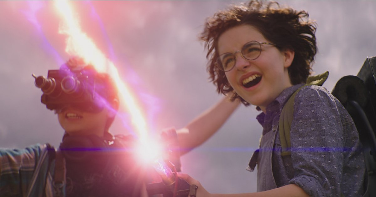 Ghostbusters: Afterlife trailer brings back old faces and a huge dose of nostalgia