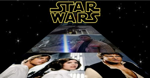 The best Star Wars movies: ranked in order of brilliance