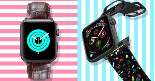 Best Apple Watch straps (2021): customise your watch to suit you