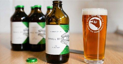Beer of the week: Small Beer - Summer of '21
