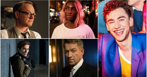 New Doctor Who: who should be the next Doctor Who?
