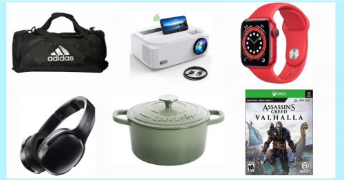 The best deals in the US right now: massive savings on kitchenware, headphones and Apple Watches
