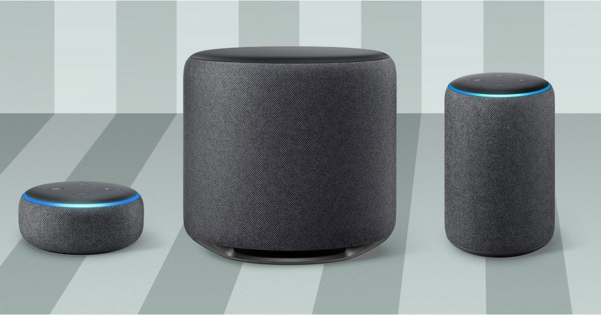 Best Amazon Echo 2020: Alexa smart speakers ranked