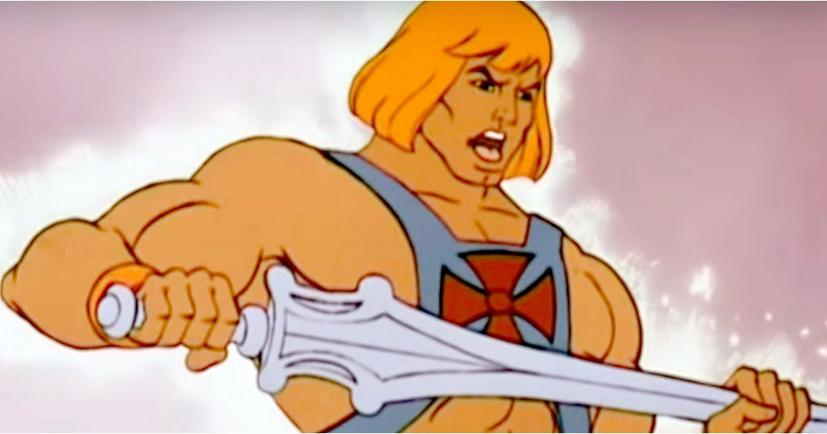 Netflix to revive He-Man with the help of Kevin Smith
