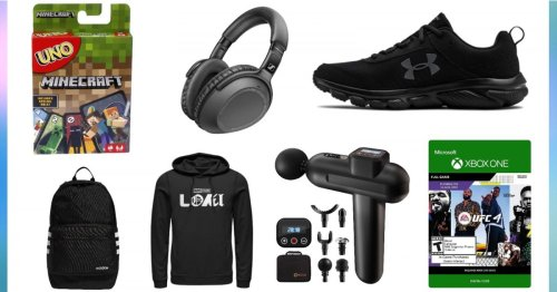 The best deals in the US right now: save big on headphones, massage guns and... Loki