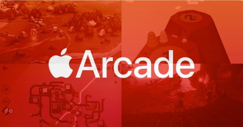 Best Apple Arcade games: 10 titles you need to play