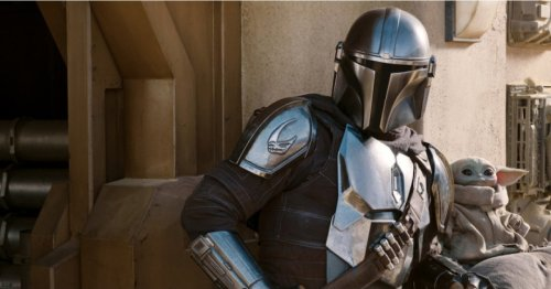 Looks like there is one new Star Wars Mandalorian spin-off we won't be getting
