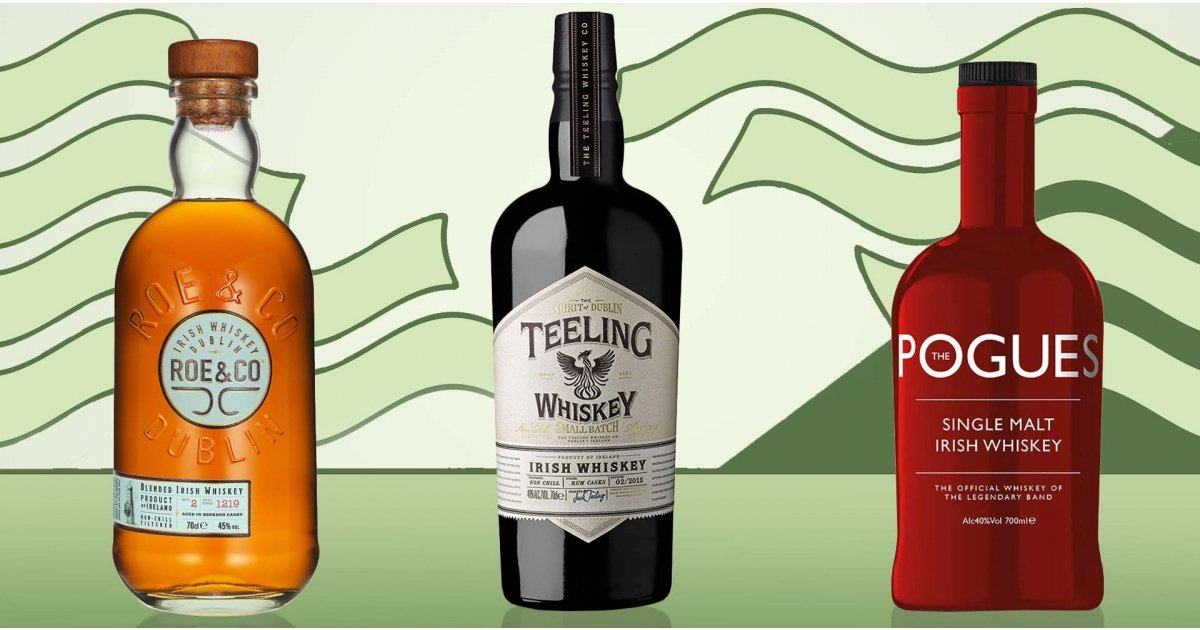 Best Irish whiskey in 2021: 17 fantastic drinks to try