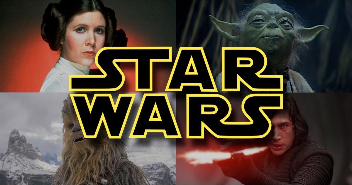 Best Star Wars characters of all time: 25 to choose from