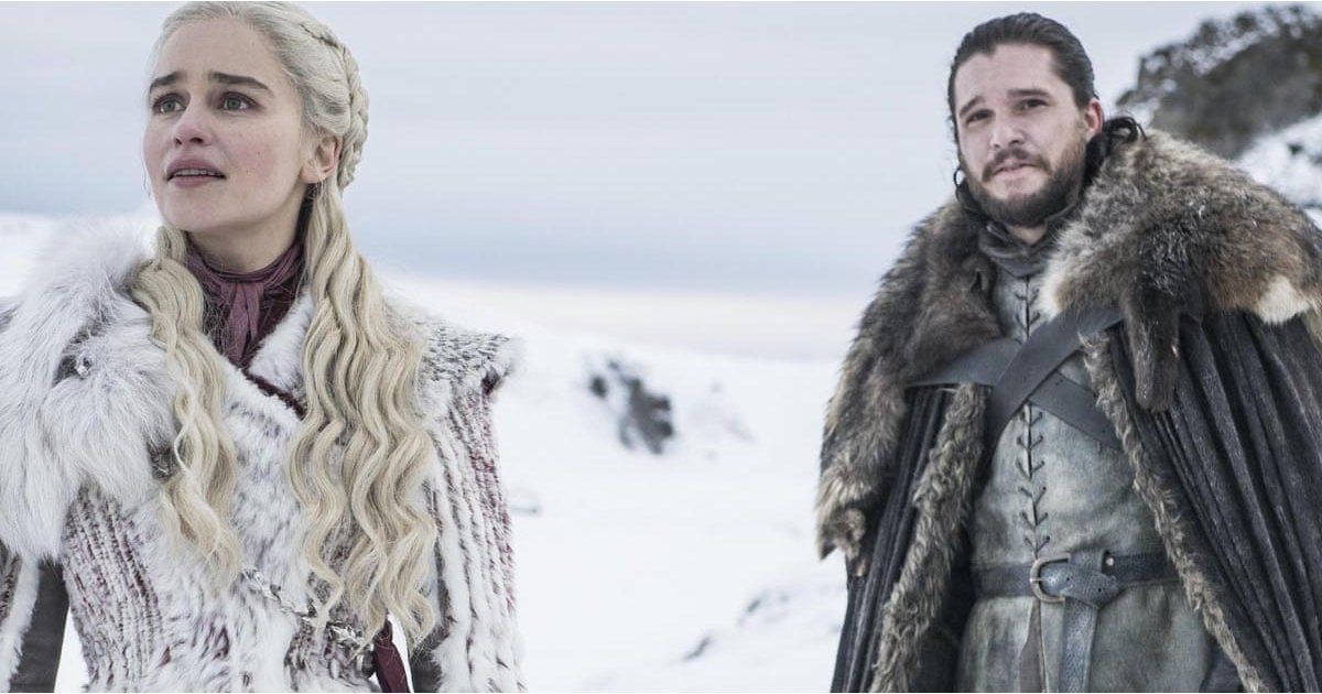 George RR Martin Talks Game Of Thrones