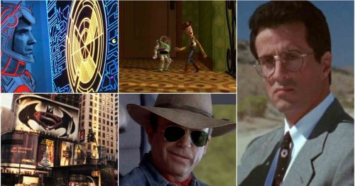Best movie Easter eggs: 10 facts that will blow your mind