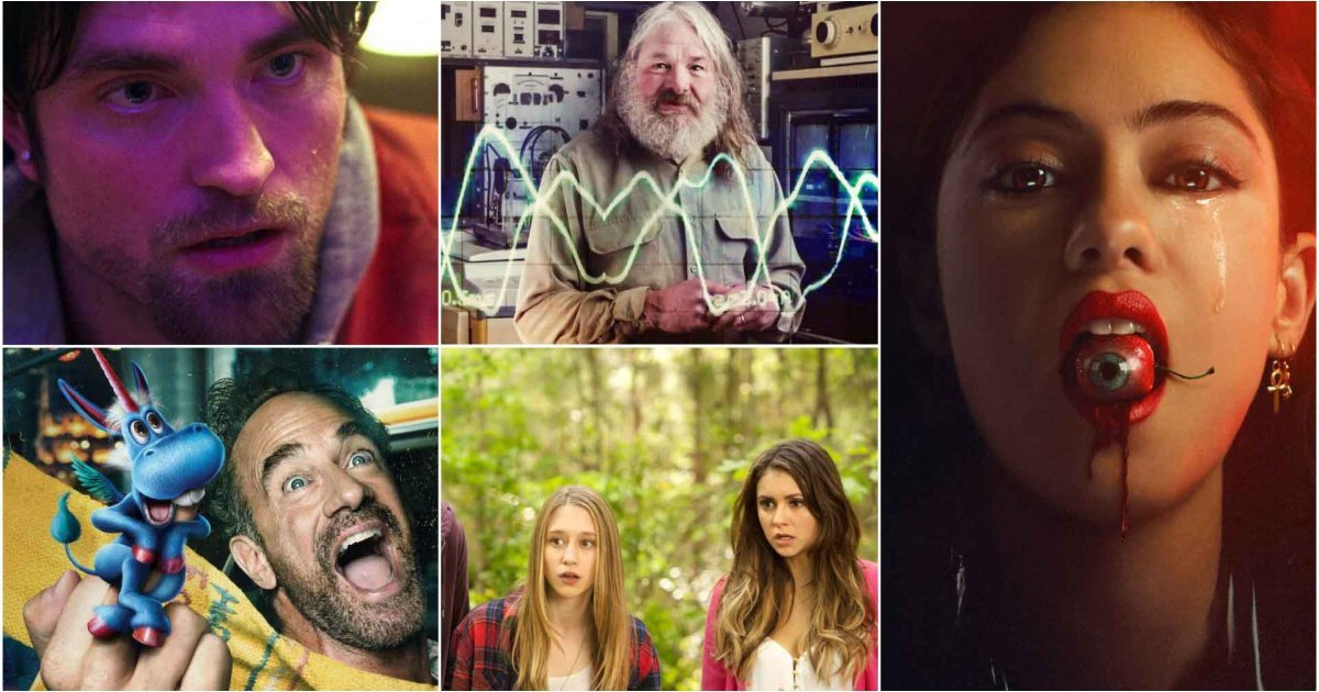Netflix hidden gems: movies and TV shows you need to watch