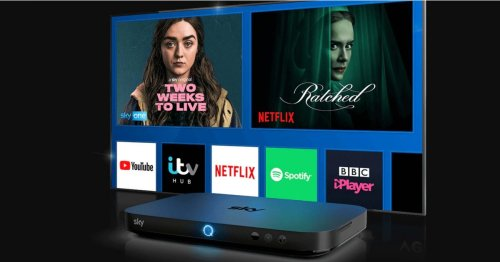 Amazon Prime Video finally heads to Sky Q and NOW TV