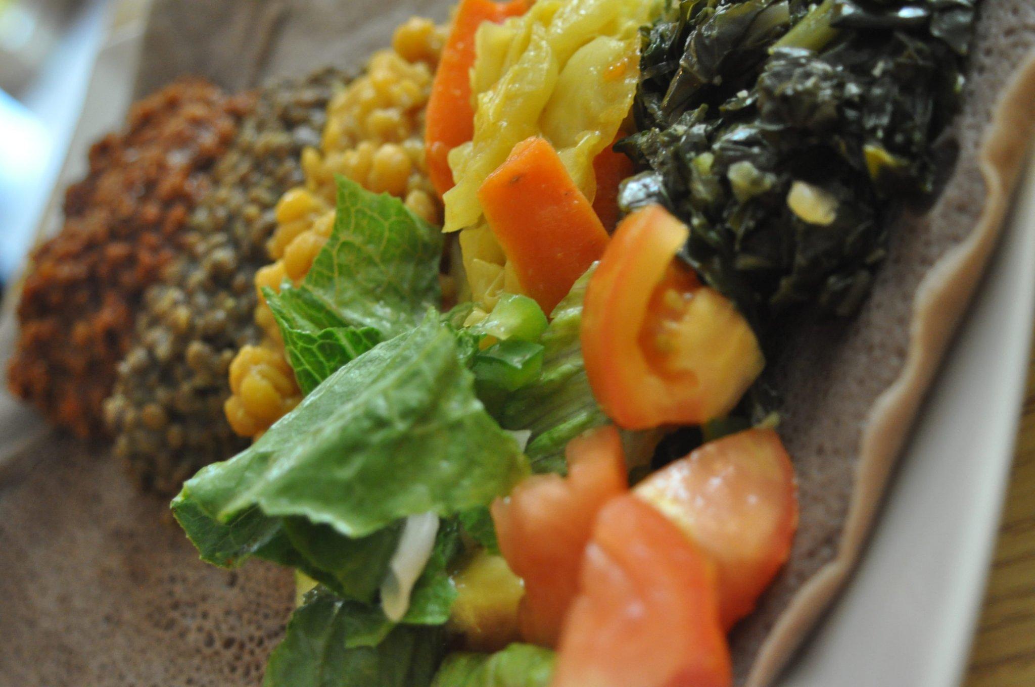 Chercher Ethiopian Restaurant