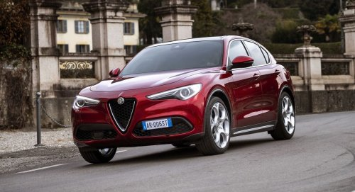 "Alfa Romeo - das Sondermodell ""6C Villa d'Este"""